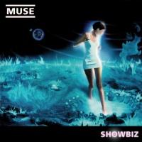 Muse - Showbiz (BX Limited Festival Edition Bonus CD)