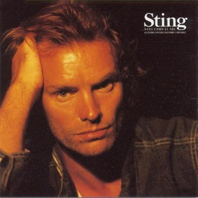 Sting - Nada Como el Sol