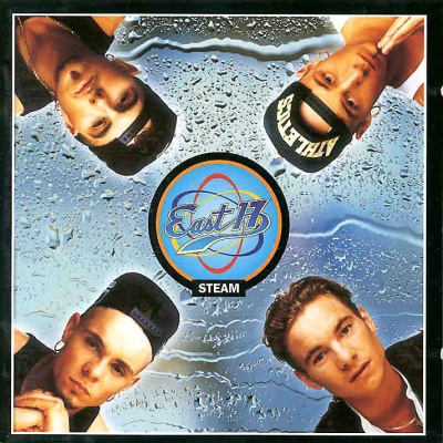 East 17 - Steam