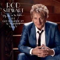 Rod Stewart - Fly Me To The Moon... The Great American Song Book (Volume V) CD2