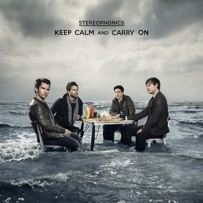 The Stereophonics - Keep Calm And Carry On