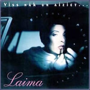 Лайма Вайкуле - Viss  Nak Un Aiziet (Album)