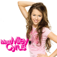 Miley Cyrus - Right Here