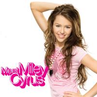 Miley Cyrus - As I Am