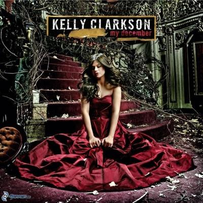 Kelly Clarkson - My December