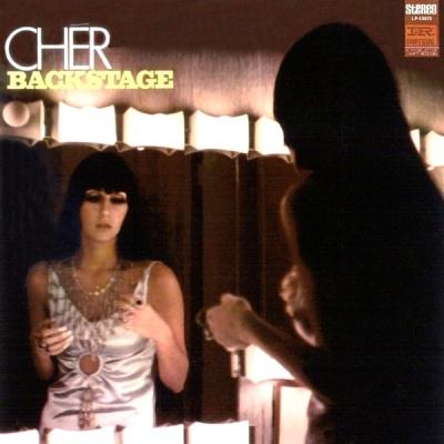 Cher - Backstage (Album)