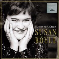 Susan Boyle - Proud