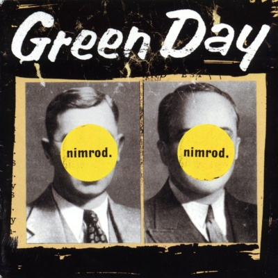 Green Day - King For A Day