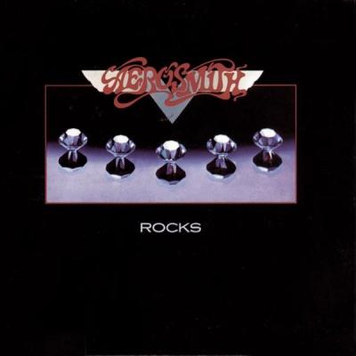 Aerosmith - Rocks (Album)
