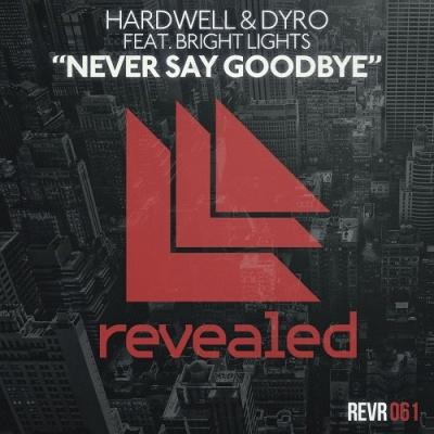 Hardwell - Never Say Goodbye