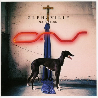Alphaville - Salvation