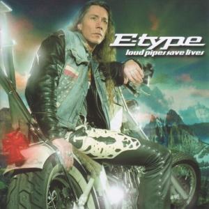 E-Type - Rain