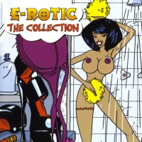 E-Rotic - The Collection. CD1.