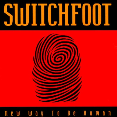 Switchfoot - New Way to Be Human