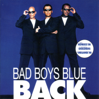 Bad Boys Blue - Out Of The Blue