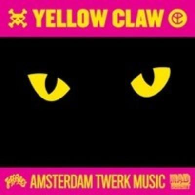 Yellow Claw - DJ Turn It Up (Subtronikz Remix)