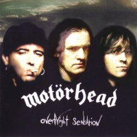 Motorhead - I Don't Believe A Word