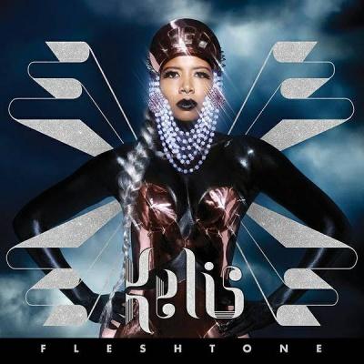 Kelis - Flesh Tone