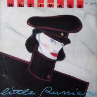 Mr. Zivago - Little Russian