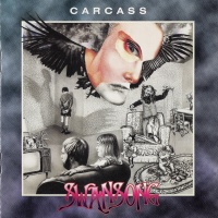 Carcass - Black Star