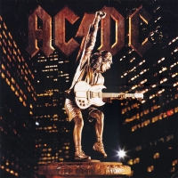 AC/DC - Safe In New York City