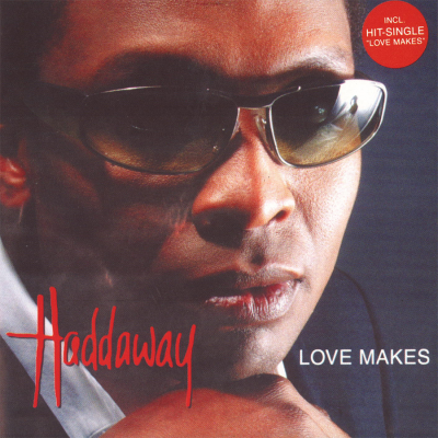 Haddaway - Love Makes