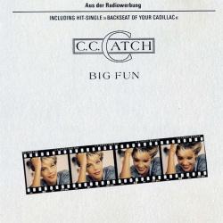 C.C. Catch - Nothing But A Heartache