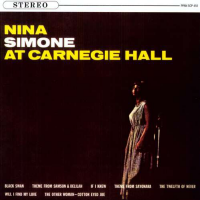 Nina Simone -  Nina Simone At Carnegie Hall