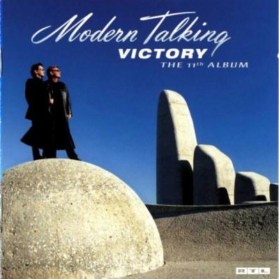 Modern Talking - Victory (Album)