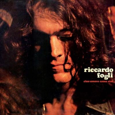 Riccardo Fogli - Ciao Amore, Come Stai