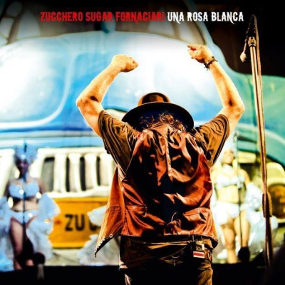 Zucchero - Una Rosa Blanca. CD1.