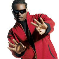 T-Pain - Who