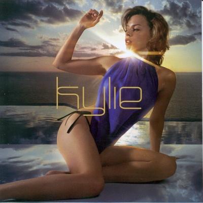 Kylie Minogue - I'm So High