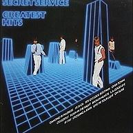 Secret Service - Flash In The Night (Remix)