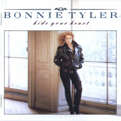 Bonnie Tyler - Hide Your Heart