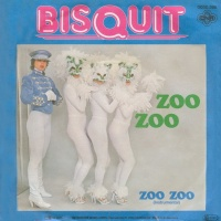 Bisquit - Zoo Zoo (Single)