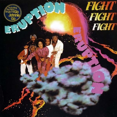 Eruption - Fight Fight Fight (Album)