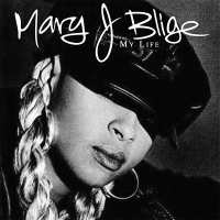 Mary J. Blige - I Love You