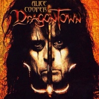 Alice Cooper - Dragontown