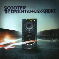 Scooter - The Stadium Techno Experience. CD2.