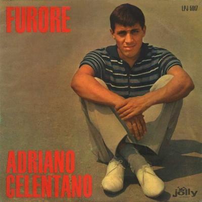 Adriano Celentano - Furore