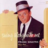 Frank Sinatra - Swing Along With Me