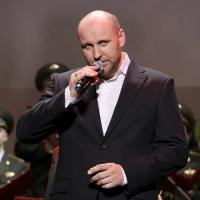 Виталий Аксёнов - ЧК