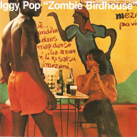 Iggy Pop - Zombie Birdhouse