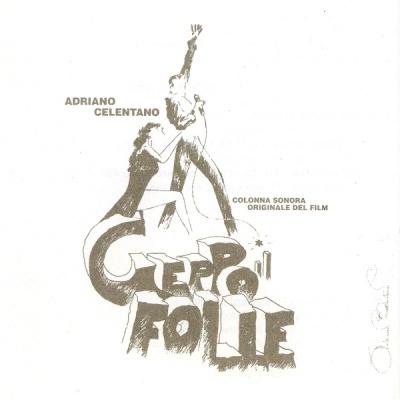 Adriano Celentano - Geppo Il Folie