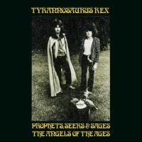T.Rex - Deboraarobed