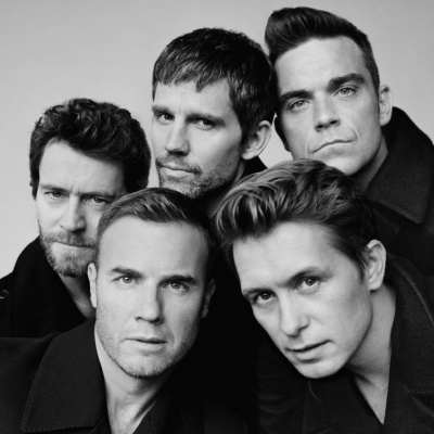 Take That - Rule The World (Edit)