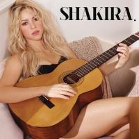 Shakira - Shakira. (Album)