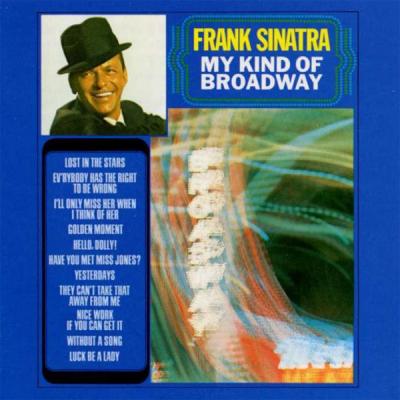 Frank Sinatra - My Kind of Broadway