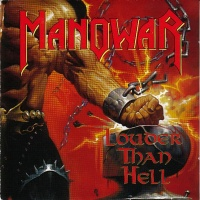 Manowar - Today Is A Good Day To Die